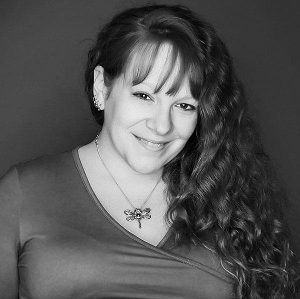 Brooke Bates of Shane Michael Studios