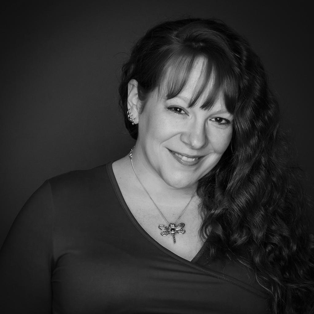 Brooke Bate of Shane Michael Studios