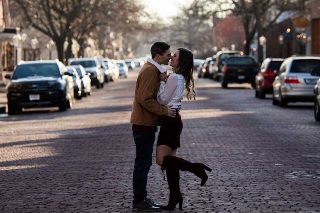 Engagement Photography Saint Charles 10