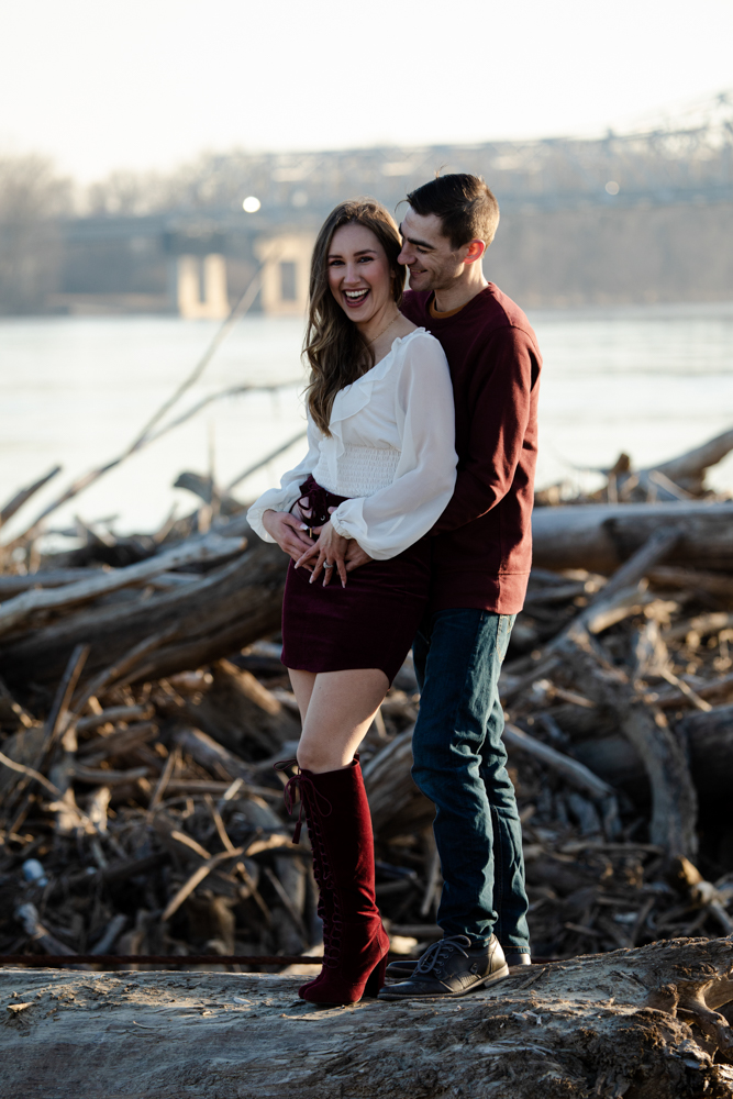 Engagement Photography Saint Charles 30